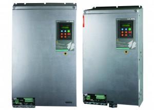 Falowniki windowe AVRy z oferty CES, moc 11-27kW, zasilanie 3x400V