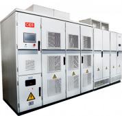 Falownik średniego napięcia CES Drive HP w zakresie 125kW-25MW